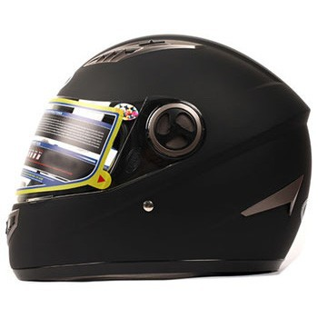 Wholesale unique ABS material full face motorcycle street bike helmet