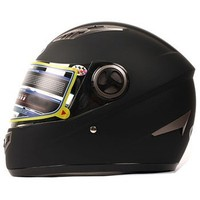 unique ABS material Full Face Motorcycle Helmet