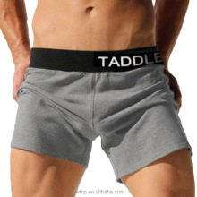 TADDLEE Men's Underwear Loose Cotton Boxers for Men Soft And Breathable Low Waist