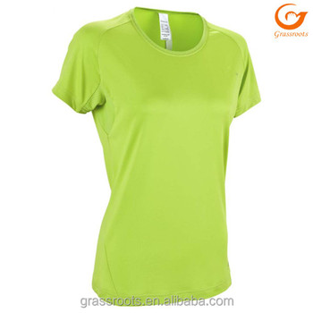 Wholesale blank stretch 95 cotton 5 spandex t shirts women for 95 cotton 5 elastane t shirt