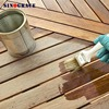Water based wood primer paint for furniture (PU-106D5)