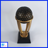 resin golf ball souvenir trophy