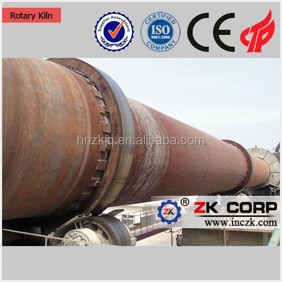 Fracking sand ceramic proppant production equipment