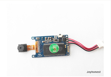 Nice quality ROHS VGA 60FPS mini camera for rc airplanes