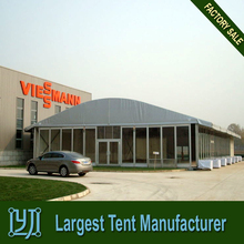 outside discounted arc tent,industrial storage tent ,event party marquee