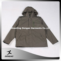 CD Design cheap windproof and waterproof winter coat