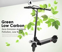 new design from 2 wheel stand up smart folding self balance best electric kick scooter