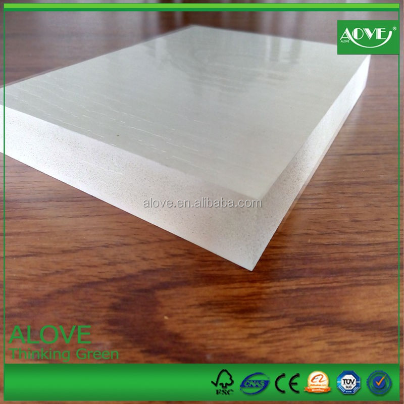 Waterproof WPC Foam Board Wood Plastic Composite PVC Wall Board wpc product wpc fireproof plywood