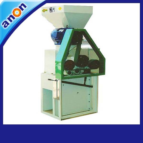 Anon new MLGT series rice hulling machine for rice mill