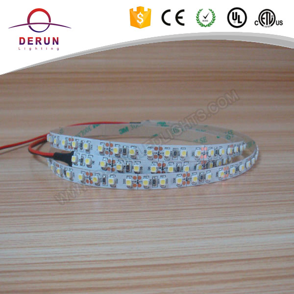 Wholesale high quality 3528 strip led 600led tape 1210 smd led lumen