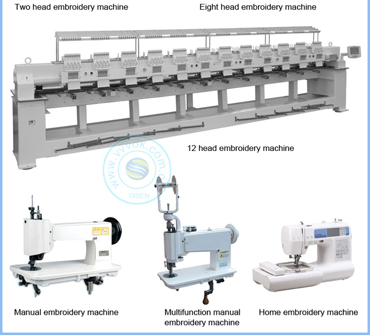 used hat embroidery machine for sale