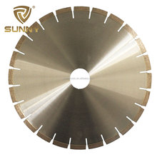 Good sharpness Diamond Saw Blade for Cutting Granite marble concrete