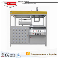 Hengxing Thermoforming Acrylic Vacuum Forming Machine