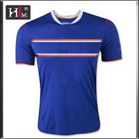 New arrival honest dealer team soccer jerseys cheap with hign quality