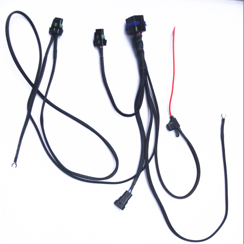 Automobile Application automotive wire harness,Custom Wire Harness & Cable Assembly ,wire harness manufacture