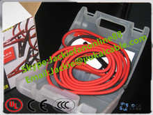 car jumper cable / auto booster cable / battery cable for emergency
