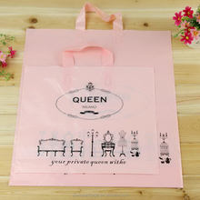 Quality primacy hot sell environmental vest plastic bags