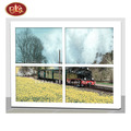 Fast Train Picture LED Lighted Canvas Painting  for Home Decoration