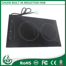 electrical CE induction cooking pans