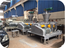 High quality and reliable chemicals powder roller compactor