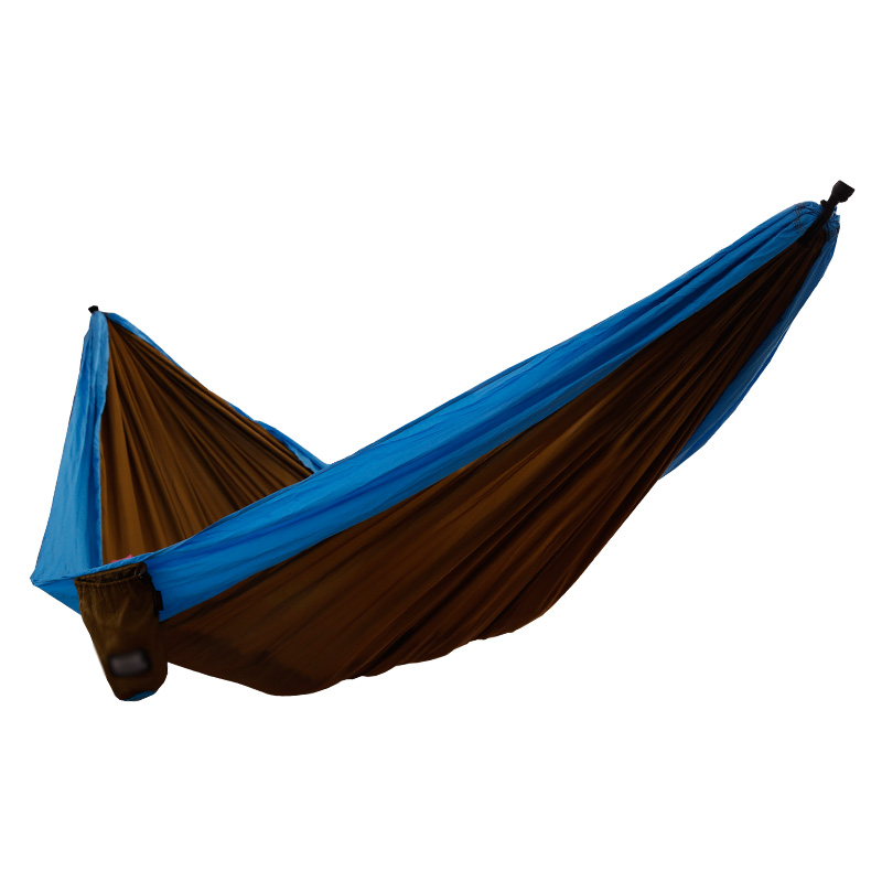 Parachute Camping Hammock with ropes For Travel Camping,Backpacking,Kayaking double hammock swings