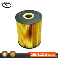 Car oil filter for 021115561B VW for AUDI for SKODA for SEAT