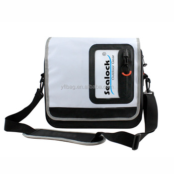 new design waterproof laptop bag & book bag for protecting your computer