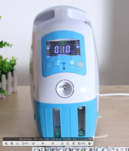 9L MAF High-end mini household medical portable concentrators oxygen for all people