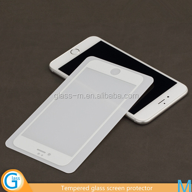 acrylic TV screen protector for iPhone 6 and iPhone 6 Plus
