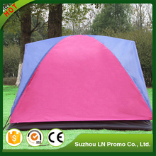 Hot Sale High Quality Family Camping Tent/Custom Camping Tent/Folding Bed Camping Tent