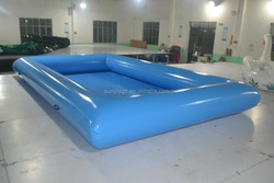Cheap Inflatable Water Swimming Pool For Water Ball Or Kids Play