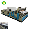 China toilet paper embossing machinery factory