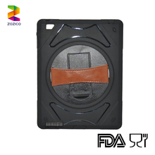For ipad 2 3 4 New Design Fashion Stylish Tablet PC Hybrid case