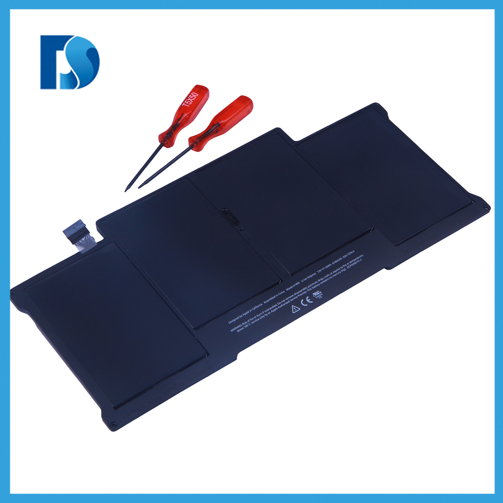 BK-Dbest Brand new <strong>100</strong>% Original and OEM 7.3V 5200mAh <strong>Laptop</strong> <strong>Battery</strong> A1405 for Apple A1369