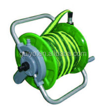 50 feet flat hose with water hose reel