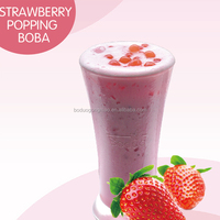 High quality popping boba supplies wholesale