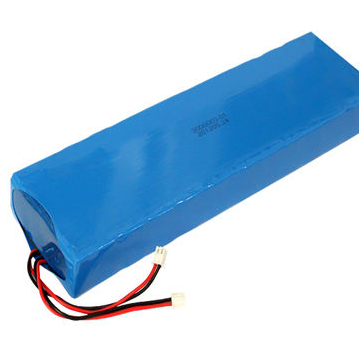 Customized Samsung 18650 electric bike battery 11.1v 4.4ah li ion battery pack
