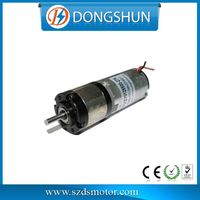 DS-32RP31ZY 12 v high speed gearbox dc 24volt brush motors