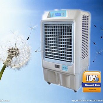 Ventilation Air Conditioner Factory Thermoelectric Air Cooler With Portable