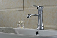 Fashion 2014 new style Skirt design garden faucet for prefabricated home from china manufacturer