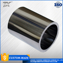 Universal hot product promotional prices good quality tungsten carbide shaft sleeve with drawing