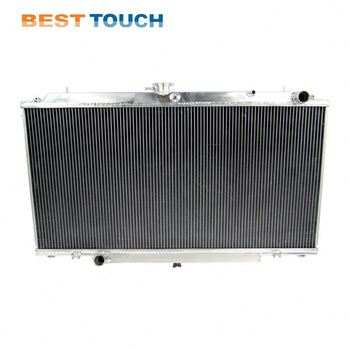 1968 1969 1970 1971 1972 1973-1979 f-100 Pickup Truck aluminum discount auto radiator for FORD