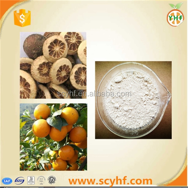 natural citrus fruit extract diosmin hesperidin anti-inflammatory pharmaceutical intermediates natural plant extract