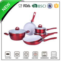 air core cookware