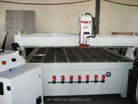 GOOD quality engraving and cutting CNC router machine model 2030 /OMNI big working size CNC router 2030 for wood cutting