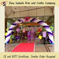 Buy So cute!!!Attracting!!!Best quality balloon arch kit,plastic ...