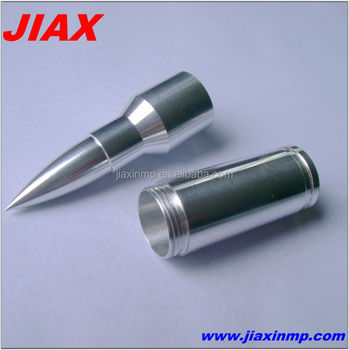 Top quality cnc turning Cleaner Teeth handle shell