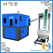 Beverage filling machinery blowing machine of plastic 20l with 24 years warranty