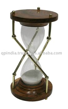 Sand timer, Hour glass