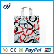 Eco grocery shopping bag with logo/shopping bag with roller/grocery bag with zipper